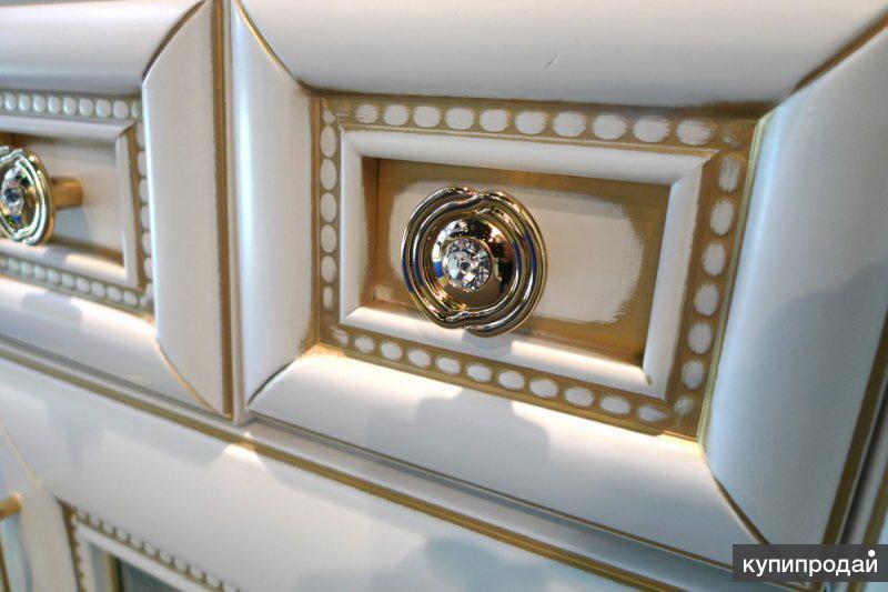 Изготовление мебели по Итальянской технологии!!!