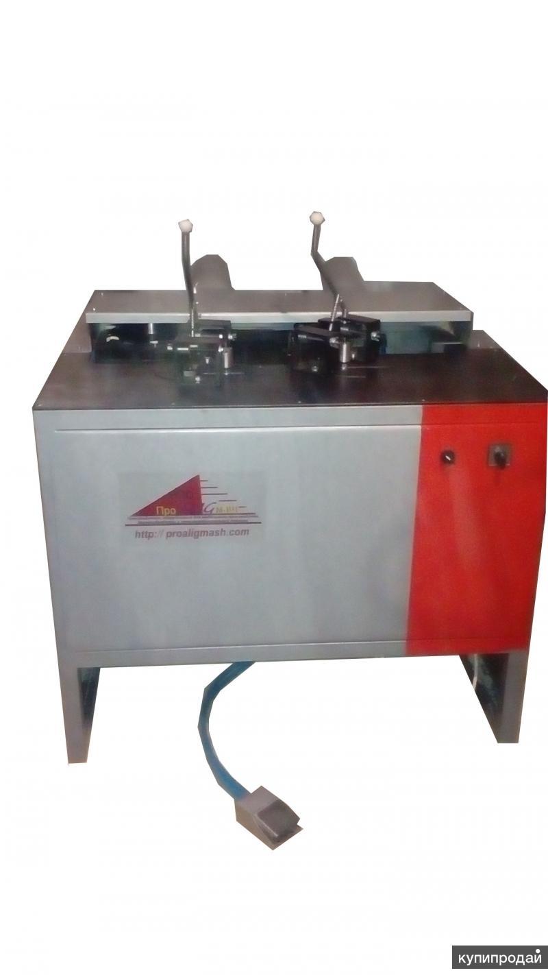 Станки и оборудование для багетных мастерских, деревообработки, и любое по заказ