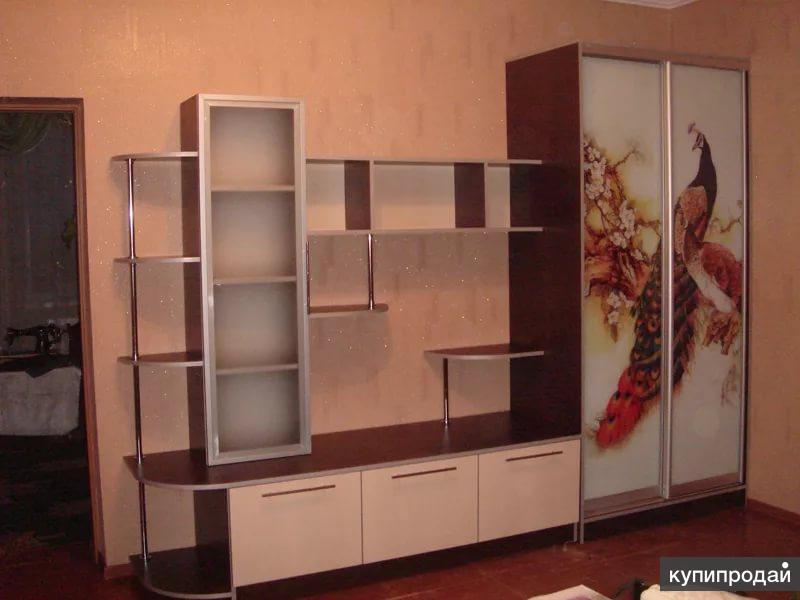 Мебель на заказ омск.
