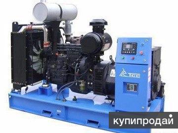 Дизельная электростанция 120 кВт серии Проф
