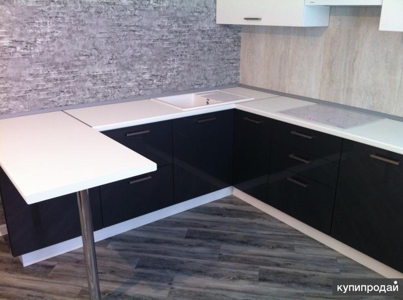 Кухни мебель на заказ