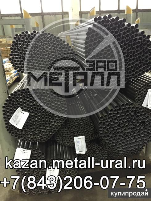 Трубы стальные ГОСТ 8732-78 со склада г.Казань.