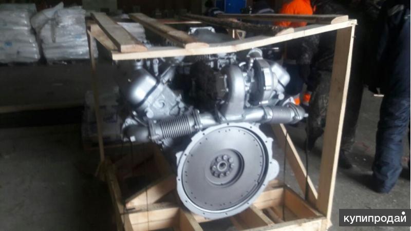 Двигатель ямз 236 М2 (180л.с.) евро-0 и др. модели