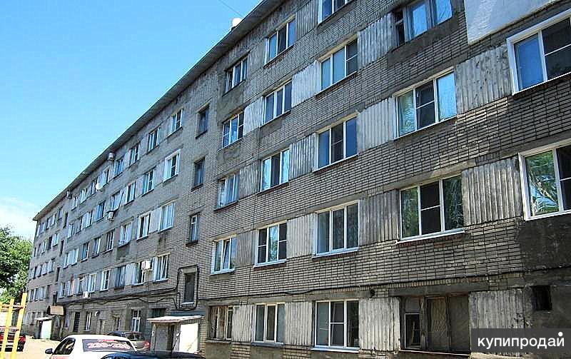 Продам комнату на ОК по улице Бекешская 8
