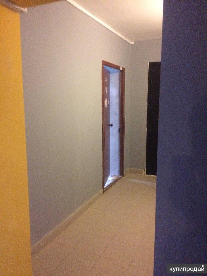 Продам 1 ком. квартиру в новом доме по улице Одесская 2 Б