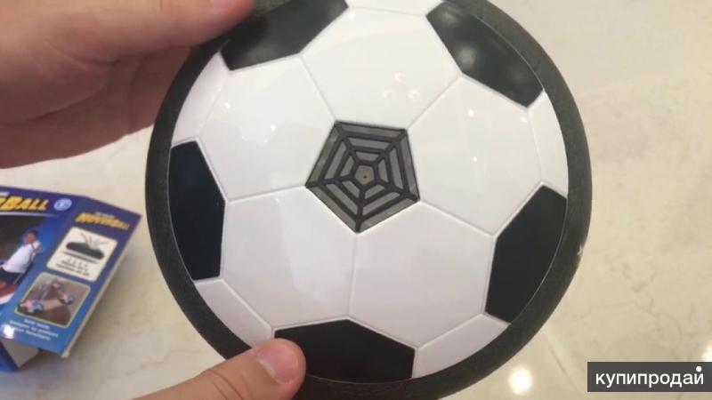 Новый мяч Hoverball детям