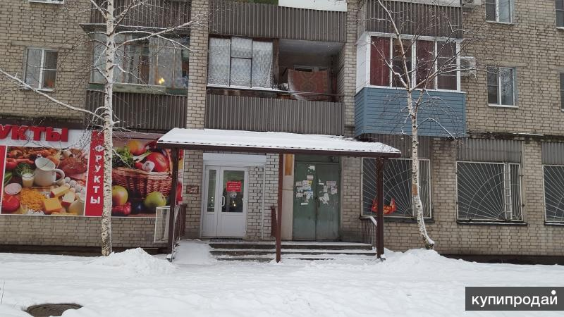 Нежилое встроенное с отдельным входом 1 этаж жилого дома