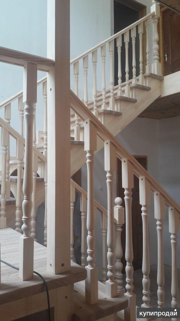 Местное быстрое производство лестниц
