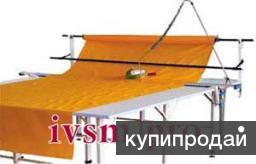 Ручная отрезная раскройная линейка CISMA CМ-DB-1