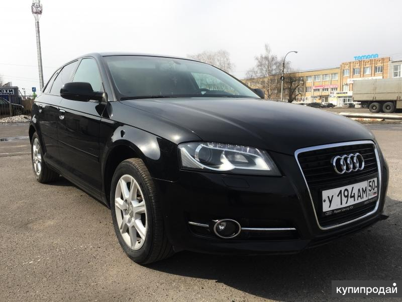 Audi, 2012