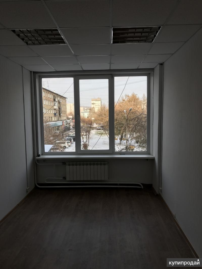 Офис в аренду 22 кв.м