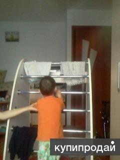 Горка(детская) для реабилитации ДЦП