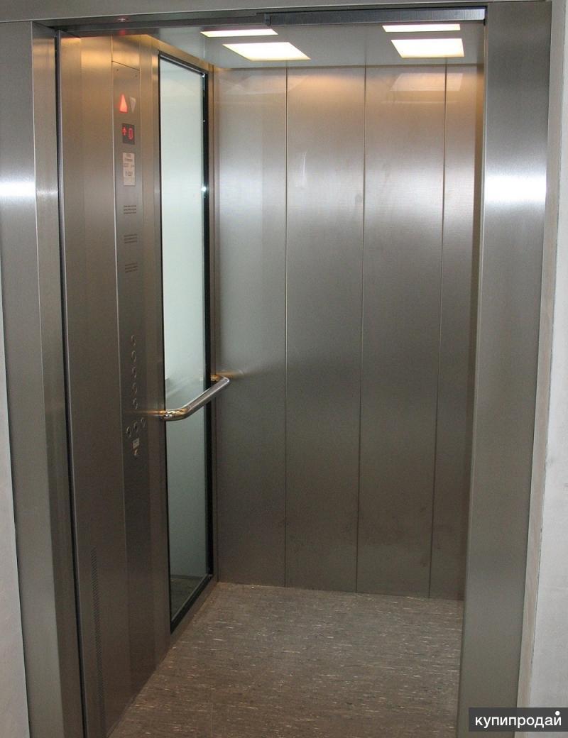 Разработаем проект замены лифта