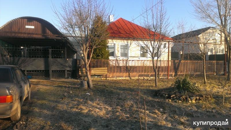 Продается дом в большой джалге