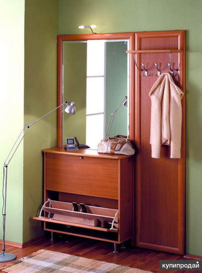 Мебель для прихожих от производителя пенза.