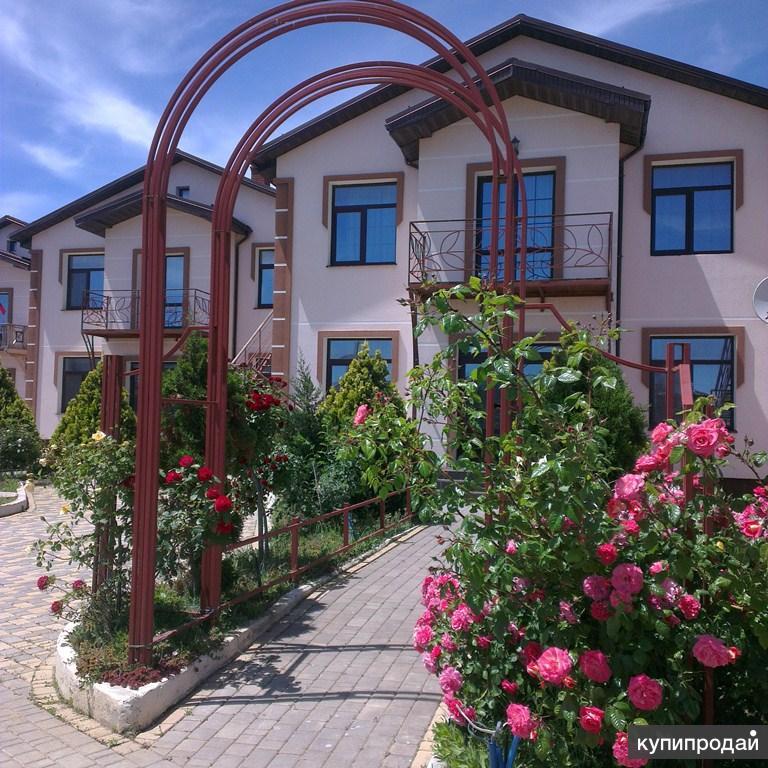 Продаю дом 135 кв.м. Саки