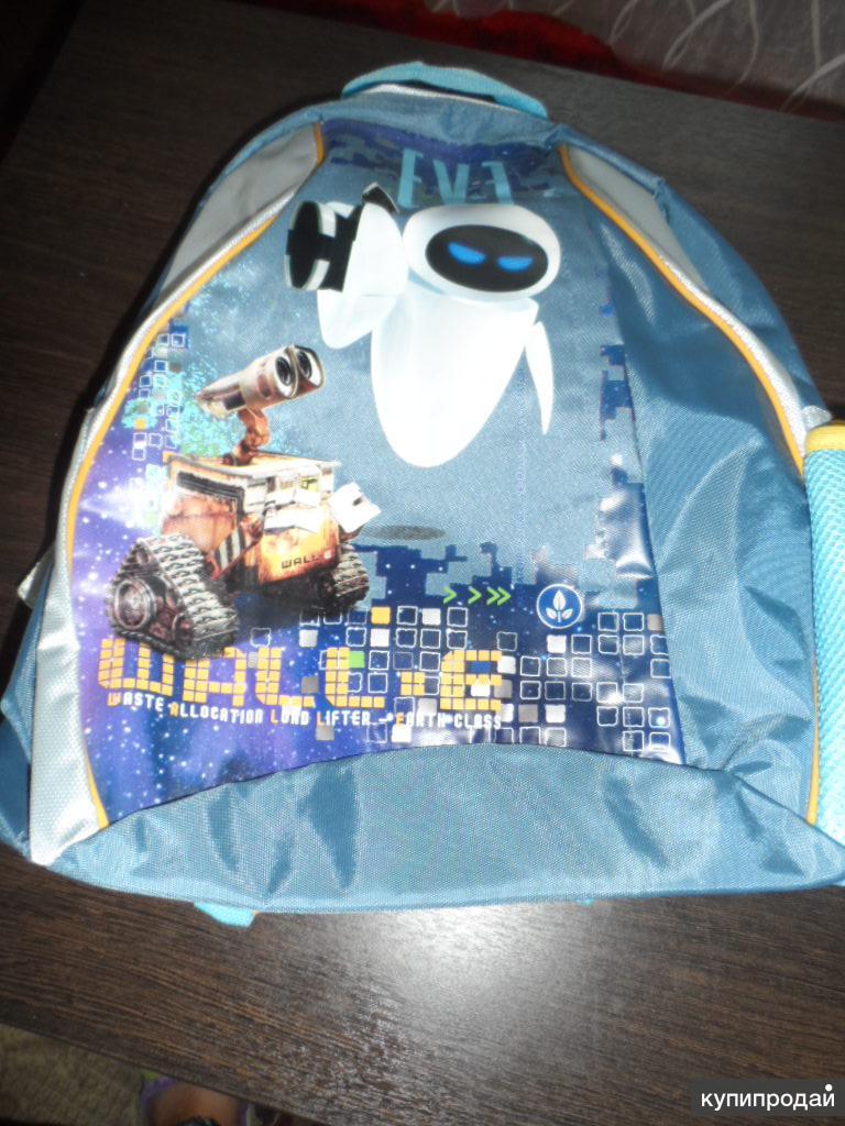 Школьный рюкзак Waii