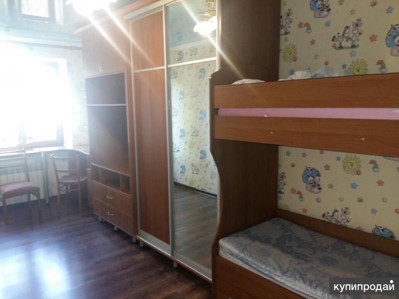 3-к квартира, 52 м2, 3/5 эт.