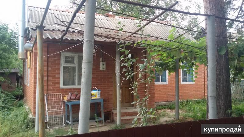 Дом 40 м2 ОЧЕНЬ СРОЧНО ПРИ СРОЧНО .