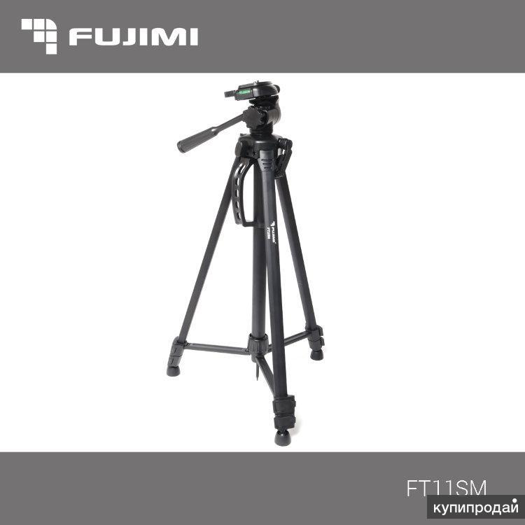 Штатив FUJIMI FT11SM Штатив универсальный серии СМАРТ