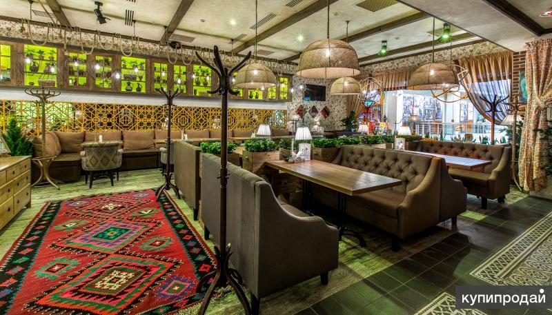Проектирование ресторанов в Самаре