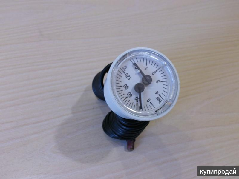 Термоманометр 18/24 кВт GAZLUX