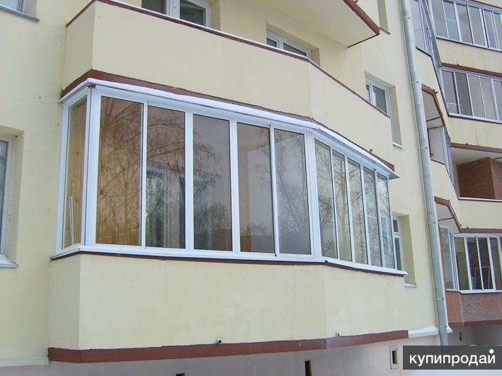 Окн, двери rehau. остекление балконов, лоджий. москва.