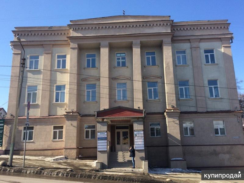 Сдаю в аренду нежилые помещения по ул. Володарского 32 (всё включено)