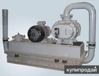 Продам компрессоры шестеренчатые серии  3АФ