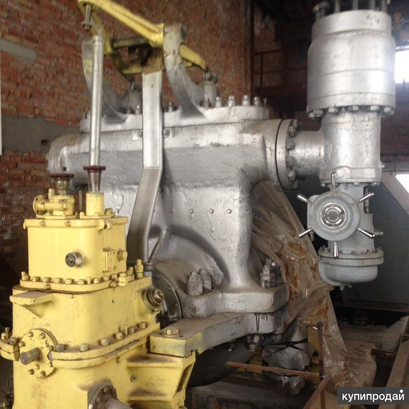 Турбина паровая ПР-6