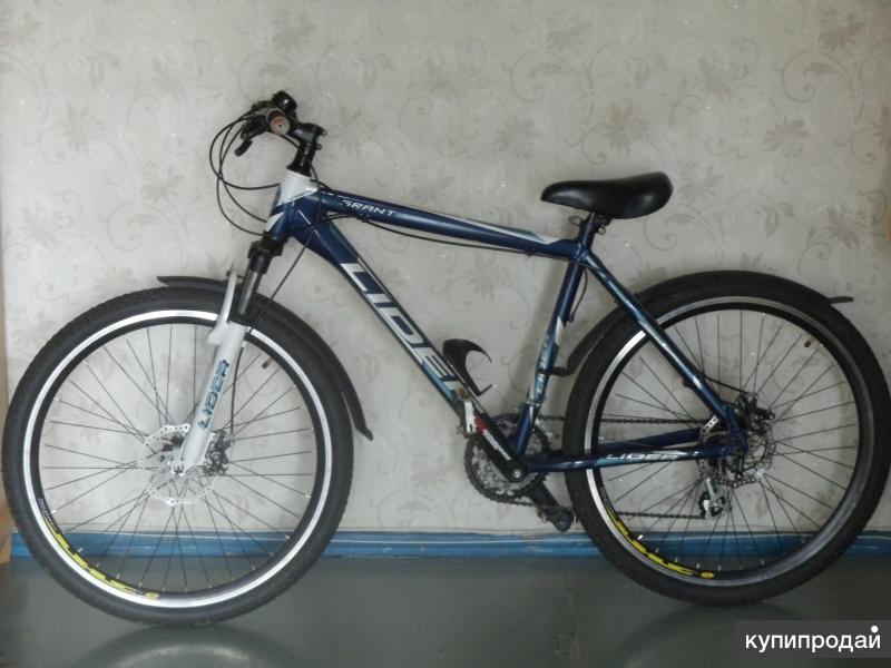 "Велосипед ""Grand-Lider"""