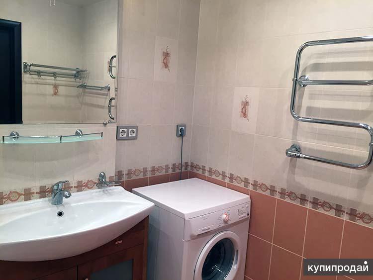 Ремонт ванной комнаты, санузлов - плитка, сантехника, электрика в Пензе