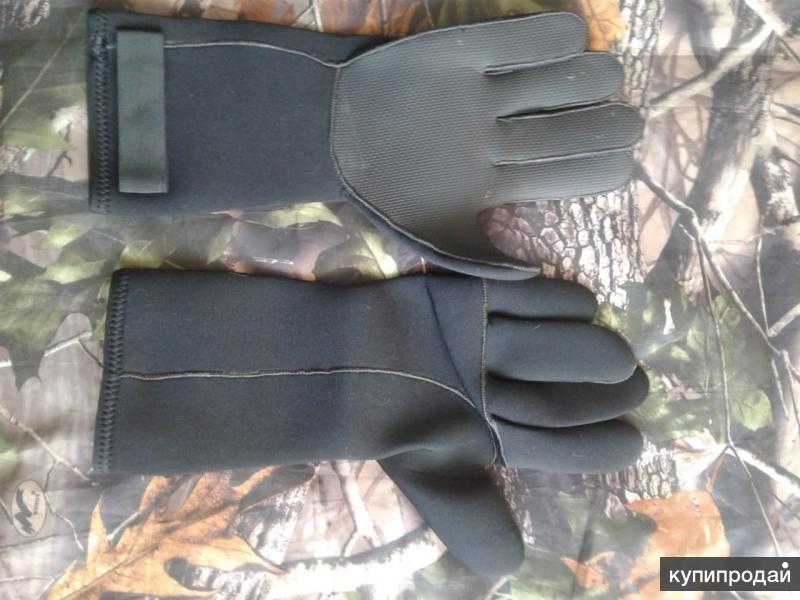 Перчатки для дайвинга профессиональные