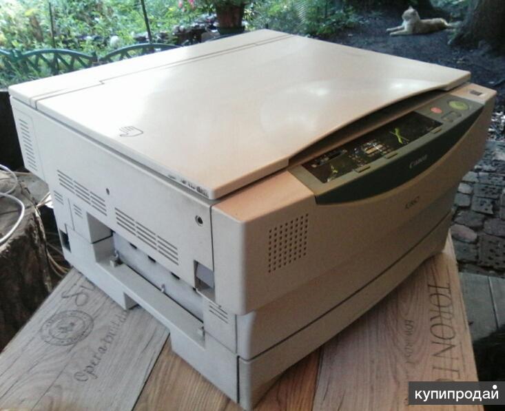 Canon К 860 копир - продам