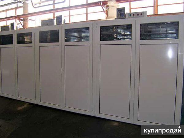 Инкубатор предварительный ИУП-ф-45