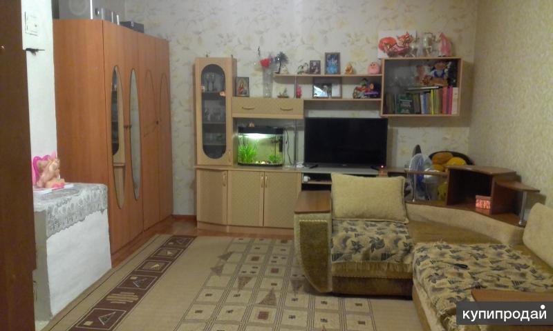 1-к квартира, 36 м2, 1/1 эт.