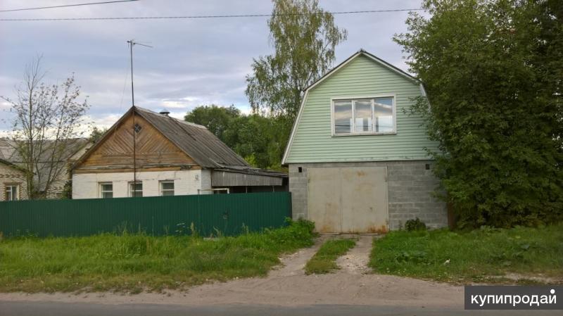 Дом 70 м2 Коломна
