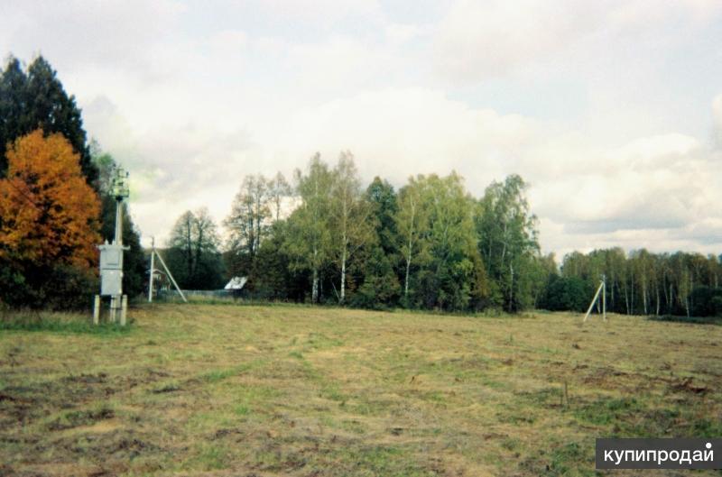 Участок 1,7 ГА КФХ по Симферопольскому ш,130 км от МКАД