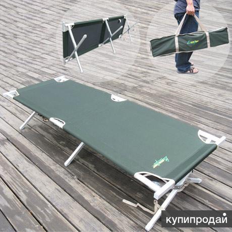 Складная кровать Canadian Camper СС-FB02