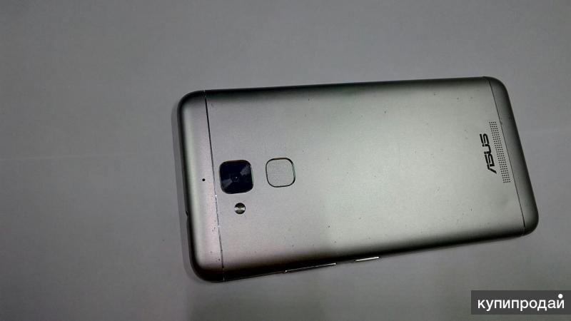 Продам телефон Asus zenfone 3 max