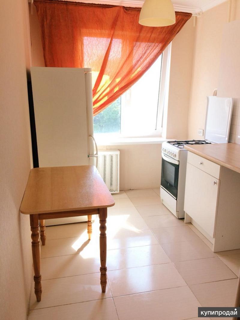 Продаю 3-х комн квартиру на Чкалова Киргизская - СИИТО 8/9 66/44/7 м2, 8/9 эт.