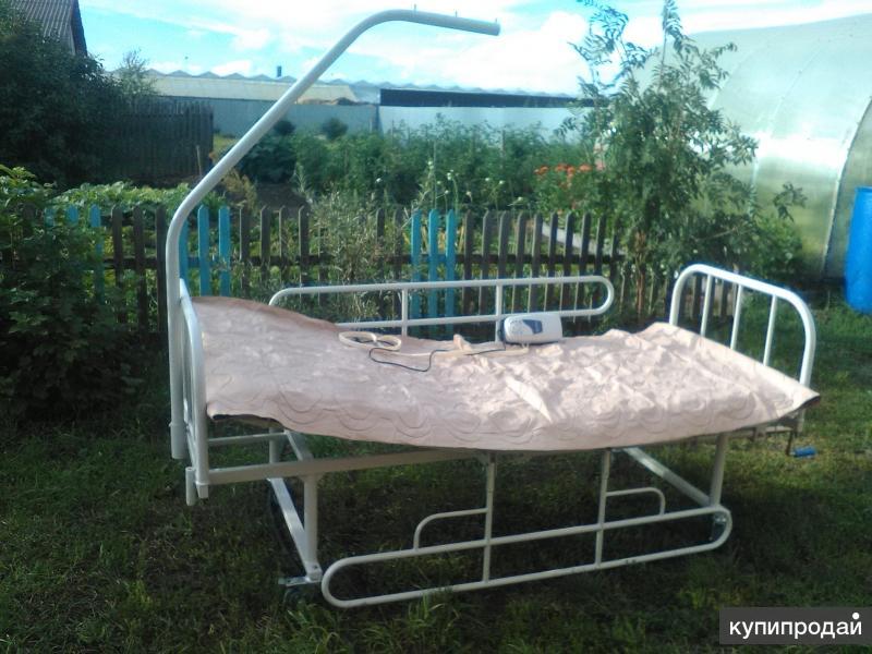 Кровать МФК