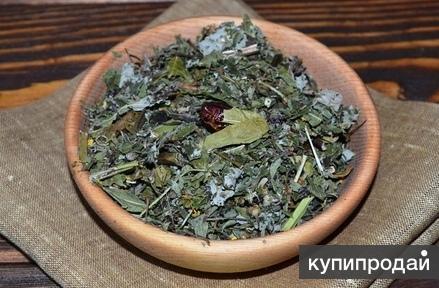 Богатый сибирский чай от Григорьевича