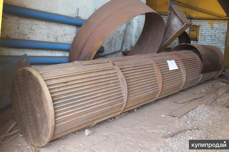 Пучок трубный теплообменника 1000ТП-1,6-М1-С/25-К2