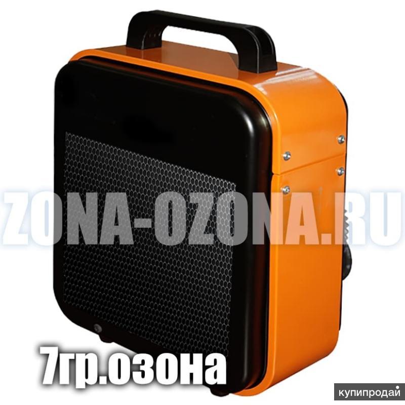 Продам мощный озонатор воздуха для дезинфекции помещений