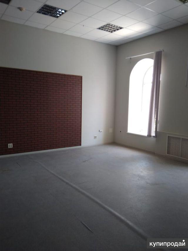 Сдаю офисное помещение по ул. Московская, 129 кв.м.
