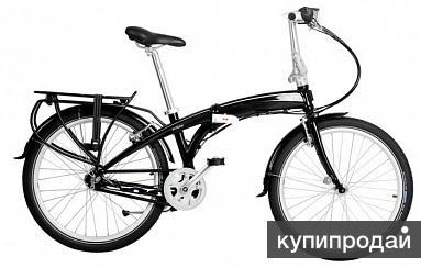 Велосипед складной Tern Eclipse P7i
