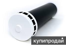 Приточный клапан КПВ-125 для Вашего дома