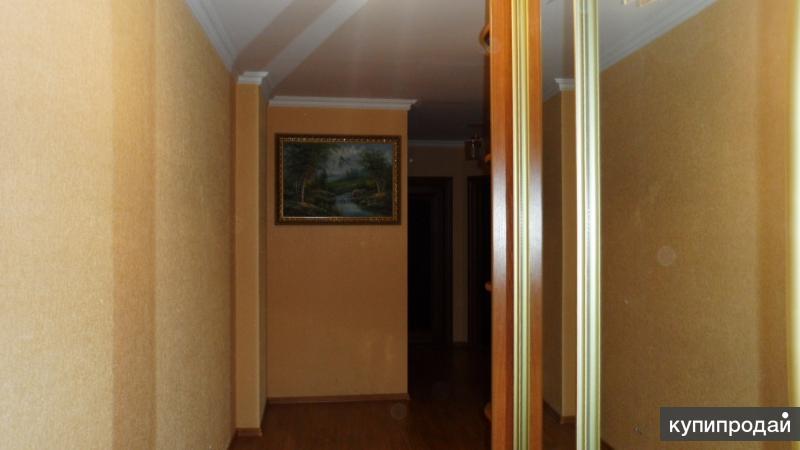 2-к квартира, 69 м2, 2/9 эт.