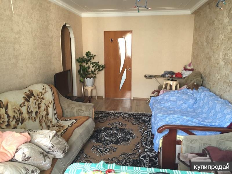 Продаю 2-х комнатную квартиру с гаражом в Карачаевске.